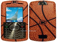 Basketball Faceplates