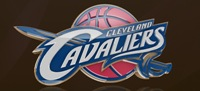 Cleveland Cavaliers Log