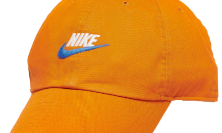 Nike Mens H86 Futura Washed Cap Starfish