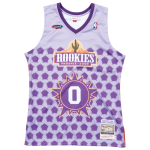 Mitchell & Ness Mens NBA ASG09 Jersey Purple