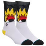 Stance Mens Fire and Eyes Multi