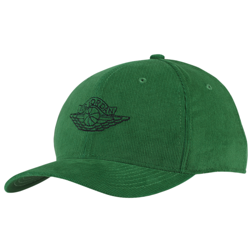 Jordan Classic '99 Wings Cap Pine Green