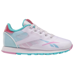 Reebok Boys Club Translucent ATI Shoes Pink/Teal