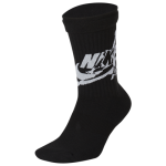 Jordan Jumpman Classic Crew Socks Black/White