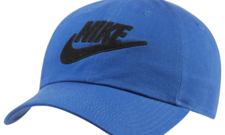 Nike Womens H86 Adjustable Cap Royal